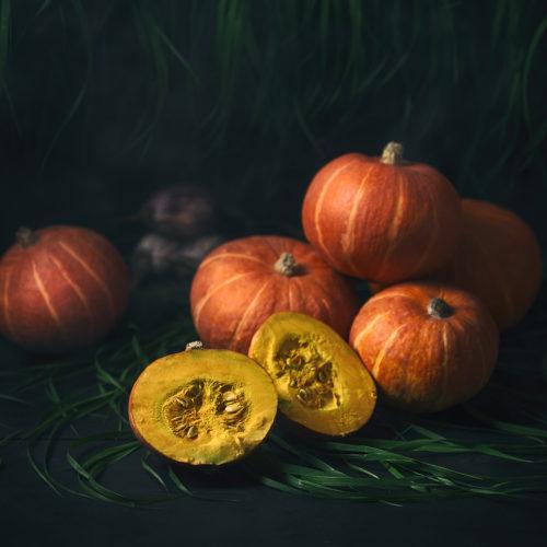 Rusctic food proj. | Pumpkin