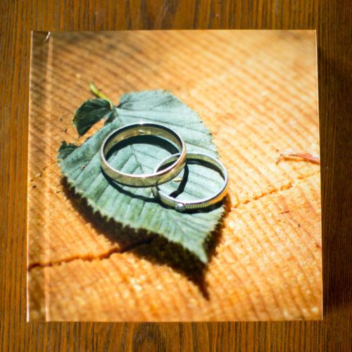 Пример свадебной книги | Владивосток