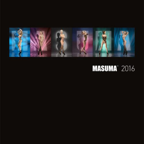 Masuma calendar proj. | Фотосьемка календаря Masuma