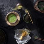 抹茶 | Matcha | Маття́