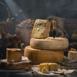 CHEESE | Сыр | Rustic food proj.