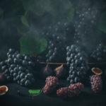 Rusctic food proj. | Fish | Дикий виноград Приморья