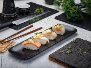Суши и роллы | Фотосъемка японской кухни